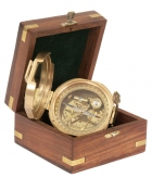 Trinidad antiquee compass